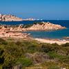 Costa Smeralda: Poltu Liccia