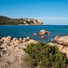Sardinia, Italy: Costa Smeralda, Poltu Liccia beach - Sardegna, Costa Smeralda, spiaggia di Poltu Liccia