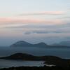 Sardinia, Italy: Costa Smeralda at sunset - Sardegna, veduta della Costa Smeralda al tramonto