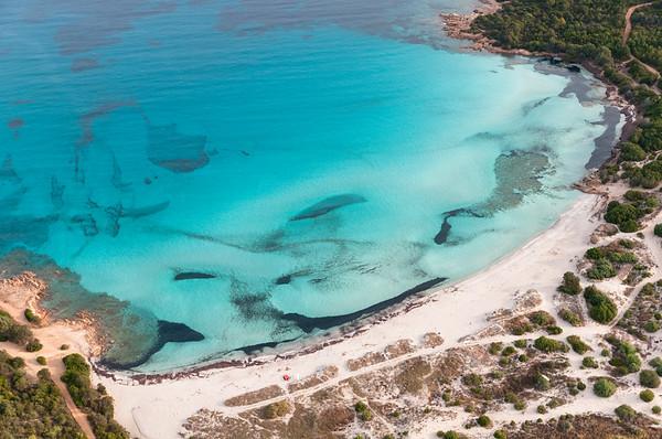 Sardegna - foto aeree Costa Smeralda