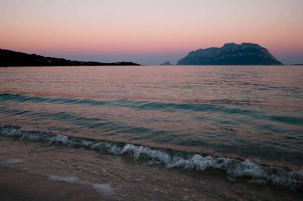 Sardinia: Olbia, Porto Istana