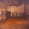 Derelict Workshop