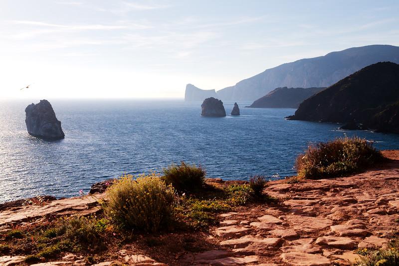 Nebida Coast