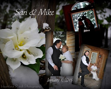 Sari & Michael
