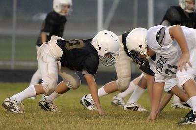 2007 Sartartia Middle School football