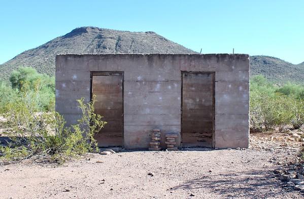 Sasco Jail (2018)