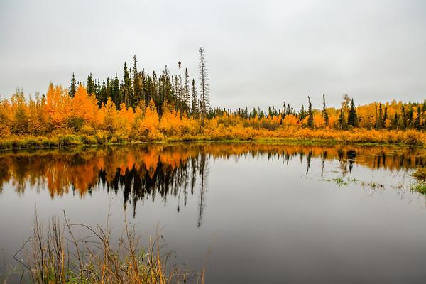 Saskatchewan Trip