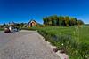 The award winning golf course at the Elk Ridge Resort near Lake Waskesiu, Saskatchewan, Canada.