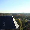 Pancratiuskerk uitzicht vanaf de toren, foto 2011<br />  <br /> ref.nr: S1414