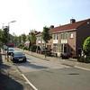 Concordiastraat, foto 2009<br />  <br /> ref.nr: S0033