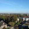 Pancratiuskerk uitzicht vanaf de toren, foto 2011<br /> <br />  ref.nr: S1420