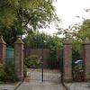 Pancratiuskerk, ingang begraafplaats, foto 2009 <br /> <br /> ref.nr S0007
