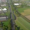 Luchtfoto A44 bij Sassenheim<br /> <br /> ref.nr: S0193