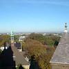 Pancratiuskerk uitzicht vanaf de toren, foto 2011<br /> <br />  ref.nr: S1421