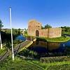 Teijlingerlaan Rijksmonument ruïne van Teylingen, foto 2011 <br /> <br /> ref.nr: S1290