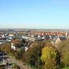 Pancratiuskerk uitzicht vanaf de toren, foto 2011<br /> <br />  ref.nr: S1416