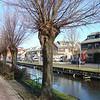 Postwijkkade zicht op de Zandsloot, foto 2012<br /> <br /> ref.nr: S1460