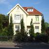 Hoofdstraat 307, Huize George, foto 2009<br /> <br /> ref. nr: S0047