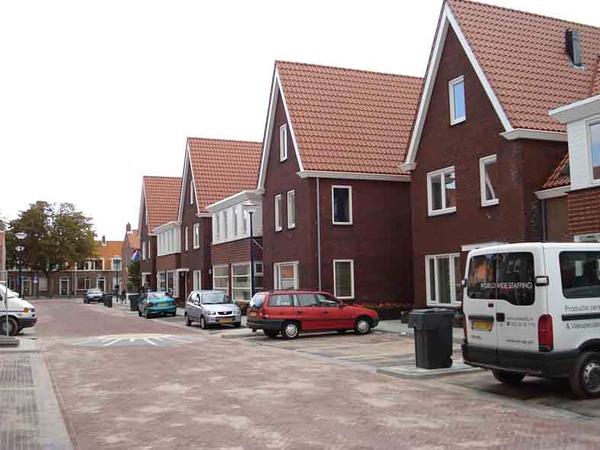 Tijloosstraat, foto: 2008 <br /> <br /> Ref.nr: S0005