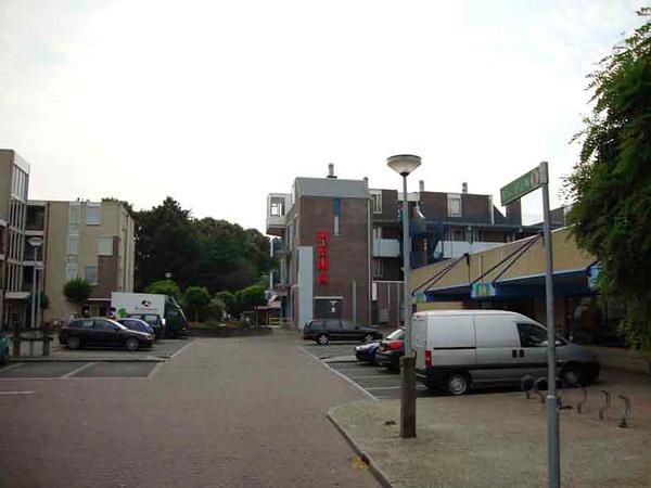 Boschplein, foto: 2009<br /> <br /> ref.nr: S0010