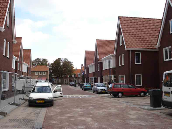 Tijloosstraat, foto: 2008 <br /> <br /> Ref.nr: S0006