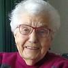 Alders, Johanna Cornelia (Joke)<br /> Geboren: Noordwijk 06-04-1928<br /> Dochter van: Adrianus Cornelis en Helena Johanna Steenvoorden<br /> Gehuwd: Anna Paulowna 29-12-1953 met Henricus Cornelis (Henk) Berg (Sassenheim 06-09-1923) – (???? 25-12-2010), begraven te Sassenheim 31-12-2010 <br /> Overleden: Sassenheim 07-11-2018, begraven te Sassenheim 12-11-2018<br /> Beroep: <br /> Beschrijving:<br /> Bron: AEL<br /> Refnr: F6104
