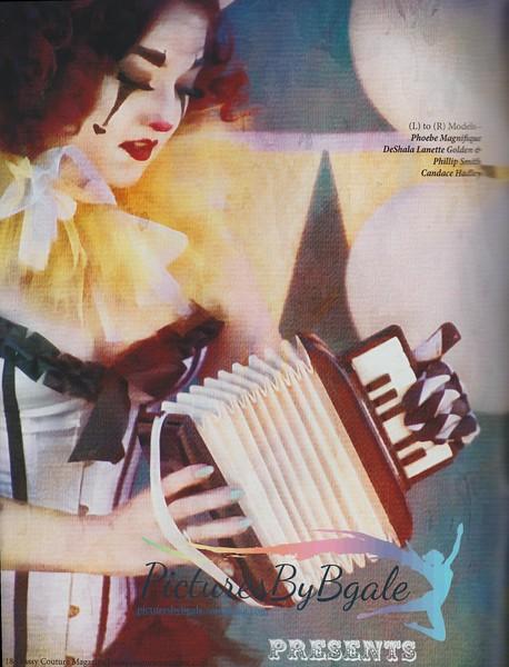 Sassy Couture Magazine