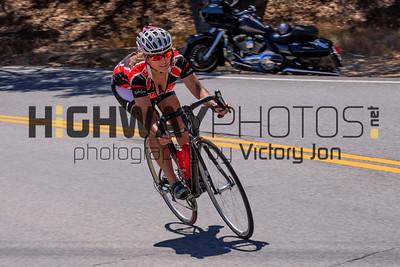 Sat 8/13/16 Autos & Cyclists