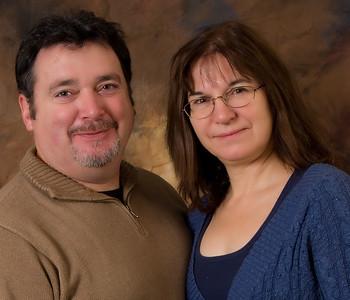 Fort Totten Family Fun Joe Brady and Diane Bolton