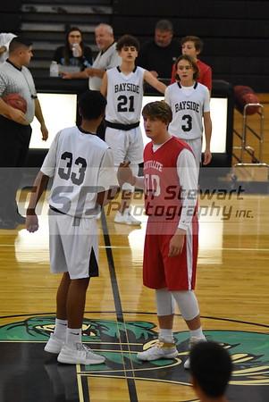 Boys Basketball 12-14-17