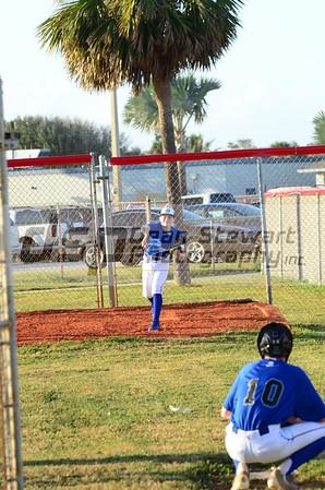 Satellite JV Baseball - 2/21/18