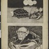 Karikaturnyi Listok Gazety Gazet, no. 1, December 4, 1905