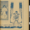 Fugas, no. 4, 1907.