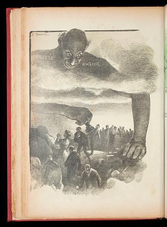 Shut, vol. 3, no. 8, 1907