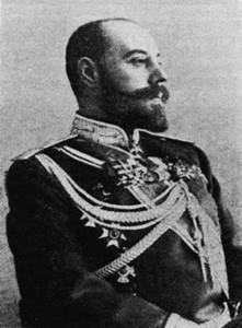 Dmitrii Fedorovich Trepov, 1855-1906