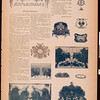 Gazeta Shebueva, vol. 1, no. 6, 1906