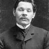 Maxim Gorky, 1868-1936