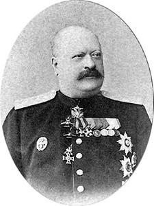 Aleksei Pavlovich Ignat'ev, 1842-1906