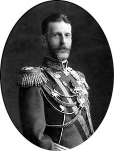 Grand Duke Sergei Alexandrovich, 1857-1905