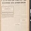 Pliuvium, no. 63, 1907