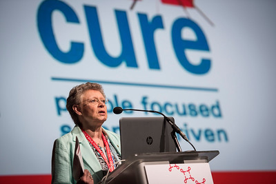 Towards an HIV Cure Symposium - AIDS 2016
