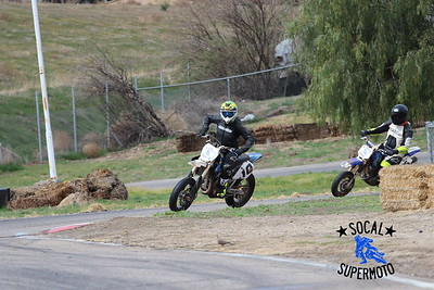 Saturday 3/3/18 Socal Supermoto