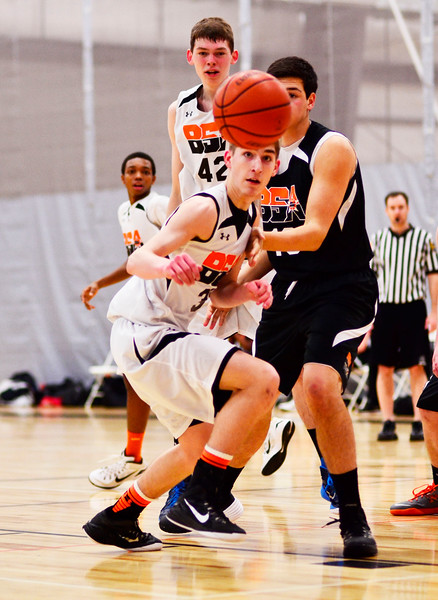 Saturday Action from Dick's Spring Tip-Off Tournament