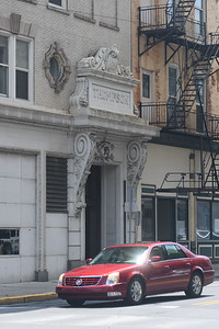 Thompson Building