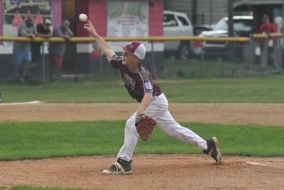 9-11 Little League District Champs