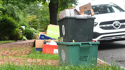 Pottsville Recycling