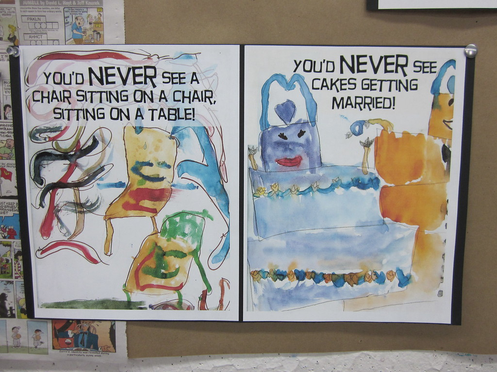 2011Adventures in Art with Jake and Jody