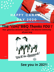 The Un BBQ THANKS YOU !