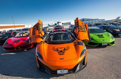 Cars N Jets July 2015