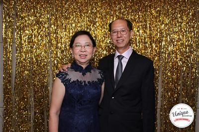 Sau Liang + Denise Photo Booth Album